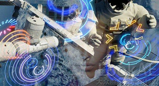 FCPX插件:第二季 74组高科技HUD触控界面元素 ProHUD: Volume 2