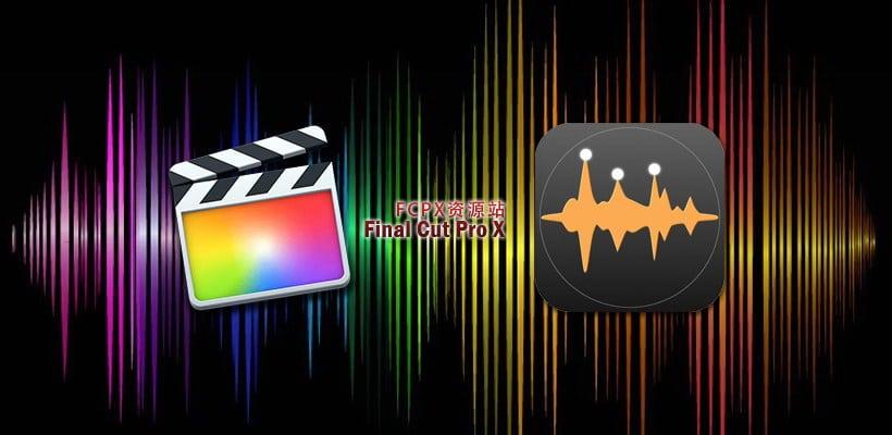 FCPX插件:音频节拍自动标记工具 BeatMark X + 使用教程 FCPX 插件-第1张