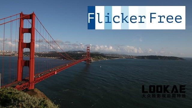 FCPX插件:屏幕视频去闪烁插件 Flicker Free 1.1.6 + 使用教程 支持4K FCPX插件-第1张