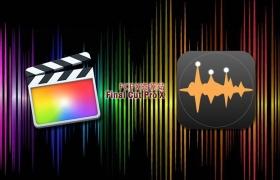 FCPX插件-音频节拍自动标记工具 BeatMark X 破解版 + 使用教程