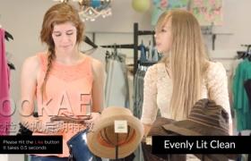 22组 LUTs 专业电影调色预设 Sonduck LUTS Pack (Win/Mac)